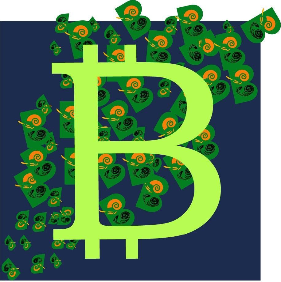 Bitcoin, totem & tabou